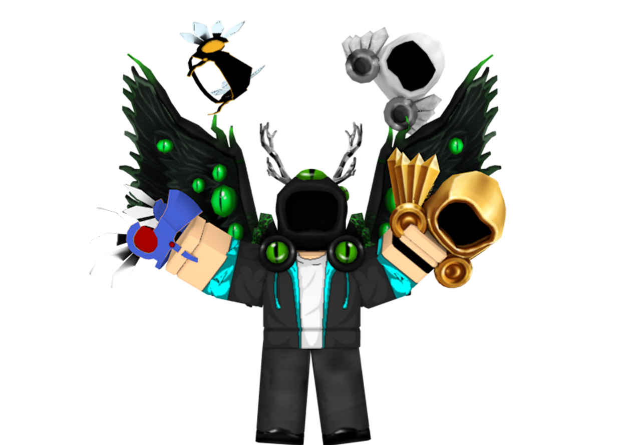 RBX gg - Free Robux